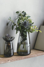 Load image into Gallery viewer, cutting vase, aqua culture vase, flower vase, |www.bowlandpitcher.com