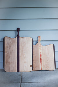 Serving Board | www.BowlandPitcher.com