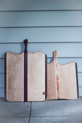 Box Elder Board