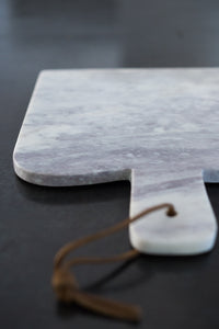 marble cheese board | www.bowlandpitcher.com
