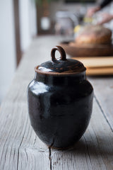 Fermentation Pot  #Gochujang #earthenware #Fermentationcrock