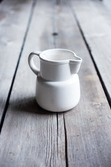 White McCoy pitcher