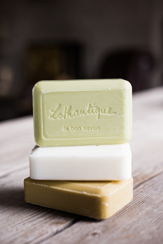 Lothantique Bath Soaps