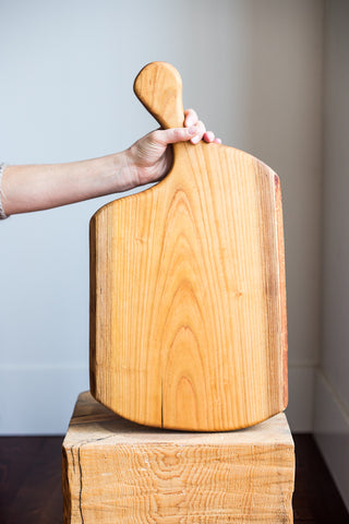 Birch Wood Boards