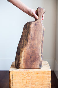 www.BowlandPitcher.com | Beautiful Walnut Boards