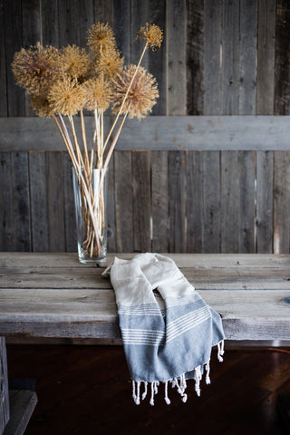 Tesvikiye Turkish Towel