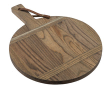 Load image into Gallery viewer, Round Serving Board, JK Adams #roundcuttingboard