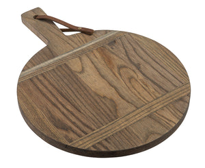 Round Serving Board, JK Adams #roundcuttingboard