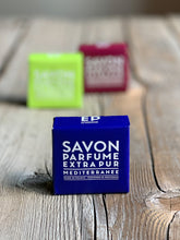 Load image into Gallery viewer, French Bar Soap | Compagnie de Provence | Marseille bar Soap | www.bowlandpitcher.com