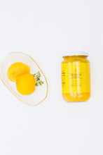 Load image into Gallery viewer, preserved lemons #preservedlemon Villa Jerada | www.bowlandpitcher.com