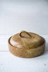 Vintage covered ceramic | www.BowlandPitcher.com