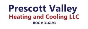 Prescott Valley Heating and Cooling LLC ROC 316193