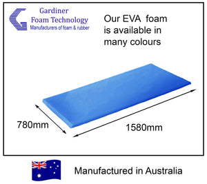 EVA 250  high density foam