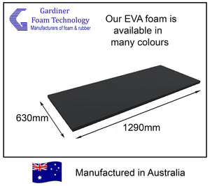 EVA 400 high density foam