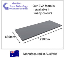 Load image into Gallery viewer, EVA 400 high density foam