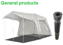 Load image into Gallery viewer, Tent & swag foam ground sheet