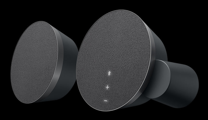 Logitech MX bluetooth spekers