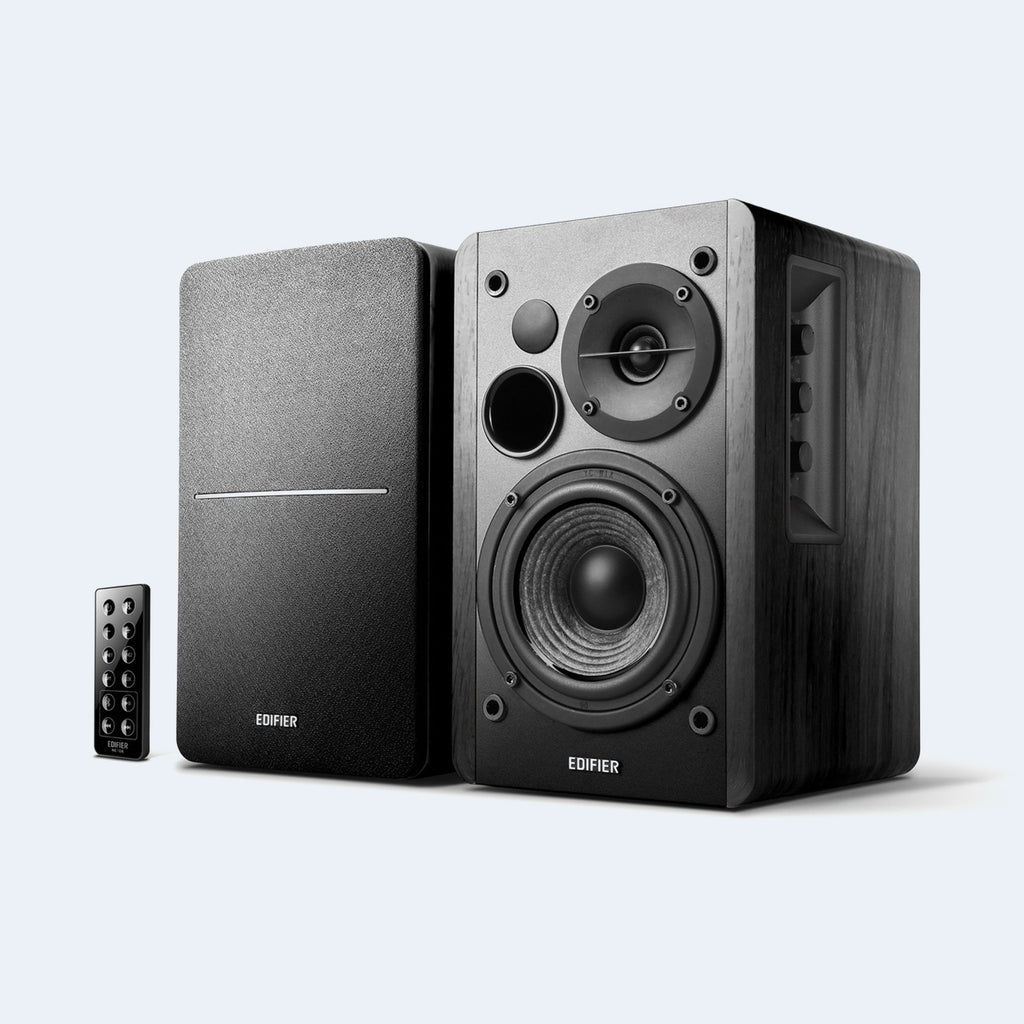 Edifier RU1280DB speakers Black