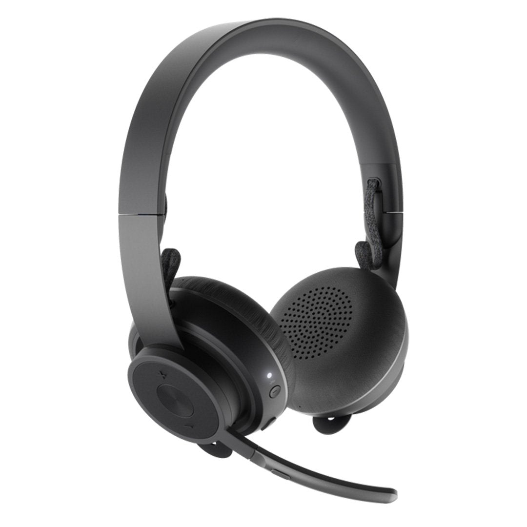 Logitech Zone Wireless Bluetooth Headset