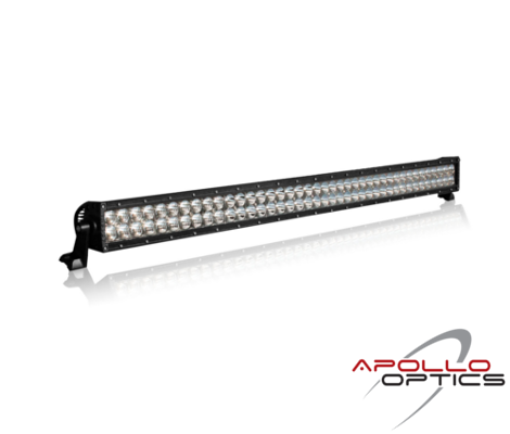 Apollo Optics Light Bars