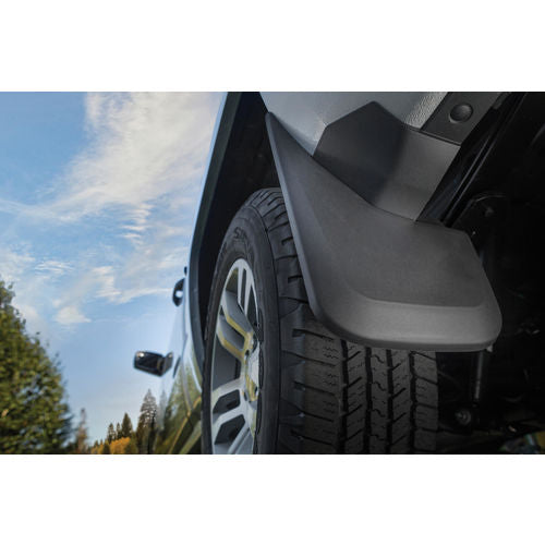 Front Or Rear Mud Guards