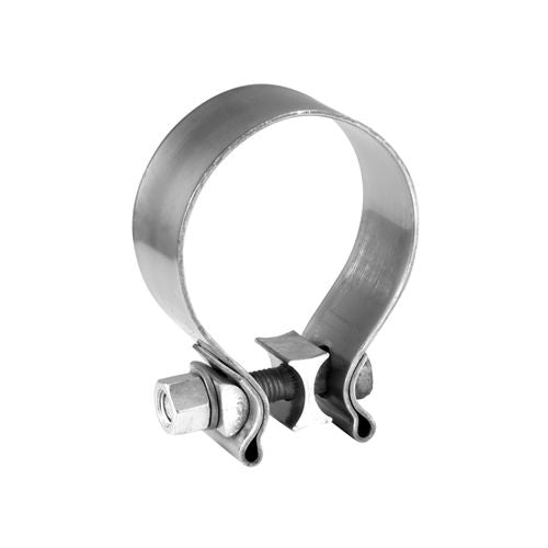 "4"" T-304 Stainless Steel AccuSeal Clamp"