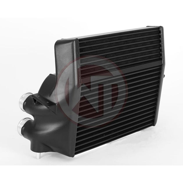 Competition Intercooler Kit 2017+ Ford F-150 Raptor 10 Speed - Apollo Optics, Inc.