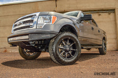 Ford F-150 (2009-2014) Rebel Front Bumper