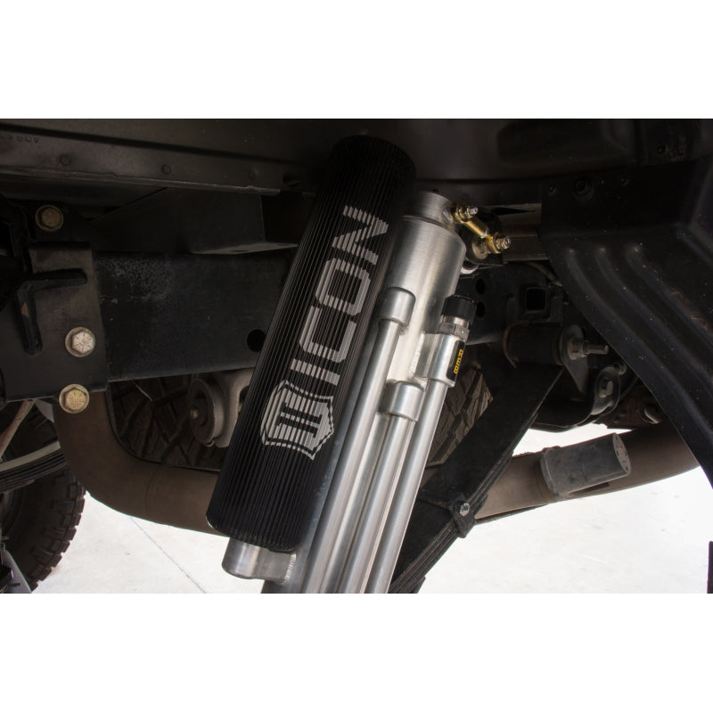Icon Vehicle Dynamics 95205 2017-UP Ford F-150 Raptor 3.0 Series Rear Bypass Shock Kit