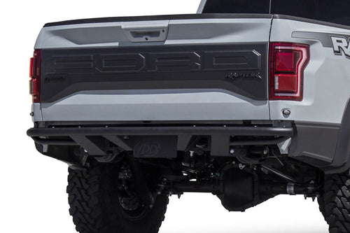 2017-2018 Ford Raptor ADD PRO Rear Bumper - Apollo Optics, Inc.
