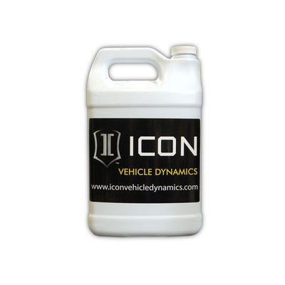 1 GALLON ICON PERFORMANCE SHOCK OIL