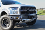 2017+ Ford Raptor Sportsmen Fog Pocket Kit - 447564 - Apollo Optics, Inc.