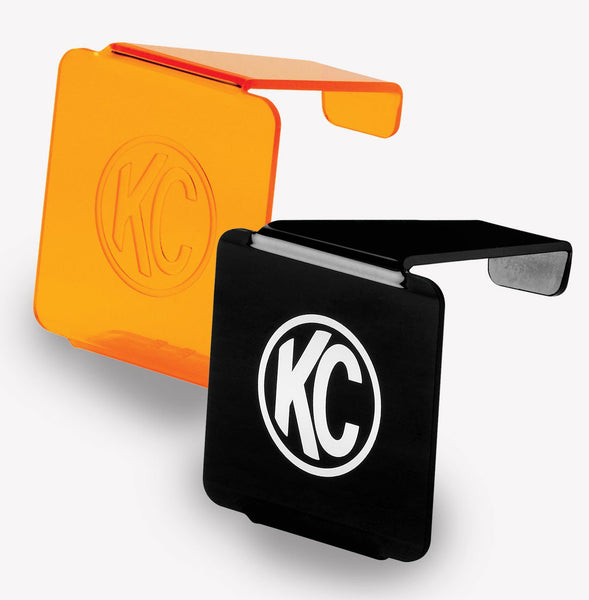 "Shield for 3"" KC C3 or LZR Cubes"