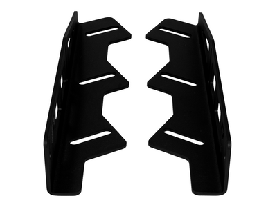 2017+ Ford Raptor Triple Fog Mount Kit - 41611 - Apollo Optics, Inc.