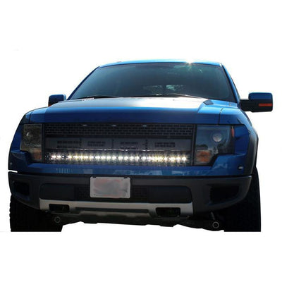 "Ford Raptor (2010-2014) OnX6 LED Light Bar Kit, 40"" - Apollo Optics, Inc."