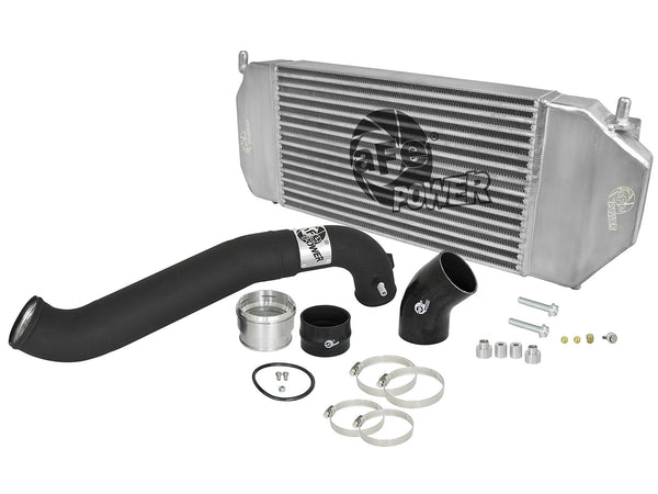 aFe POWER 46-20292-B BladeRunner GT Series Intercooler with Tube