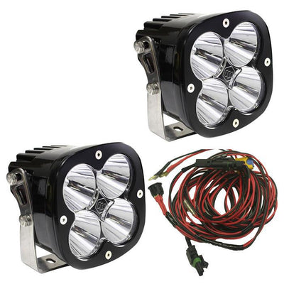 XL Pro LED Lights, Pair - Apollo Optics, Inc.
