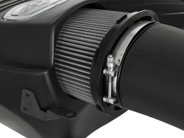 aFe POWER 51-73115 Momentum GT Pro DRY S Cold Air Intake System - Apollo Optics, Inc.
