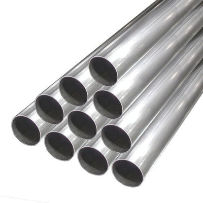 "1-1/2"" 304 stainless steel tubing .065 wall thickness at 1 ft long."