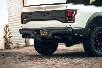 Mountune MRX High Flow Exhaust System 2017-2019 Ford F-150 Raptor