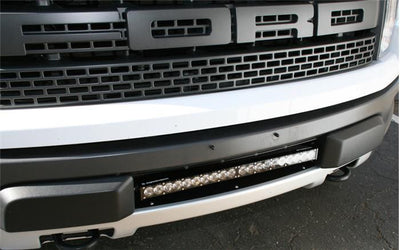 Ford Raptor Lower Grille Kit (2010-2014) - Apollo Optics, Inc.
