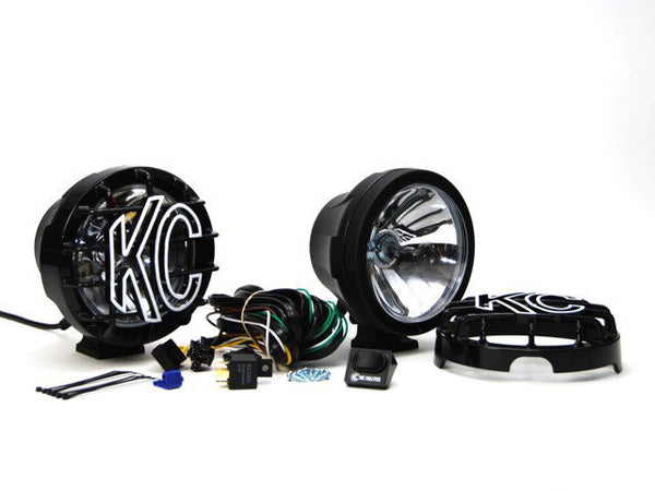 Pro-Sport HID Pair Pack System