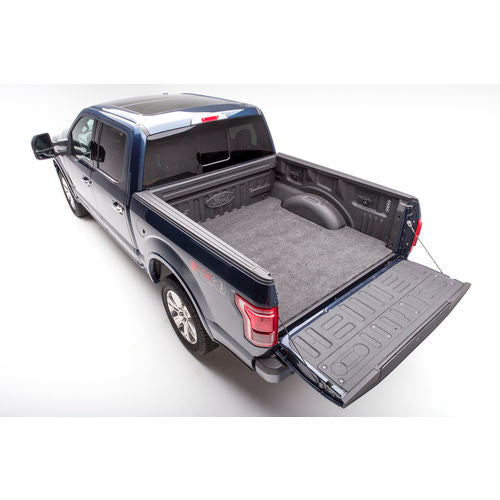 "BEDMAT FOR SPRAY-IN OR NO BED LINER 15+ FORD F-150 5'5"" BED"