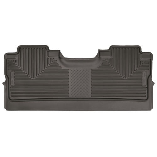 2nd Seat Floor Liner (Footwell Coverage)