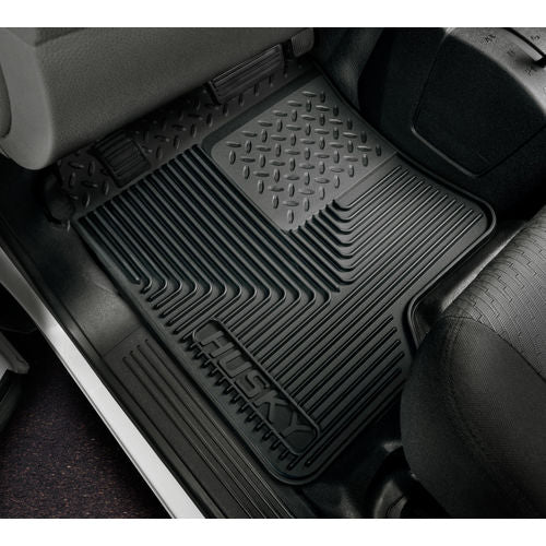 2nd Or 3rd Seat Floor Mats