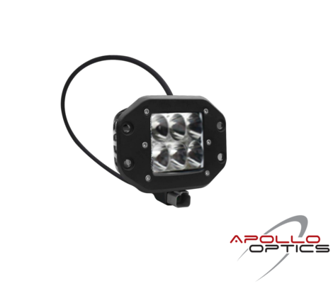 Apollo6 Flush Mount
