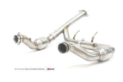 AMS F150 3.5L Ecoboost 3″ Downpipe Kit