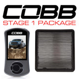 COBB FOR0050010 Power Package Stage 1 F-150 Raptor 2017-2018