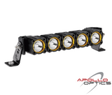 Flex Array LED Light Bars - Apollo Optics, Inc.