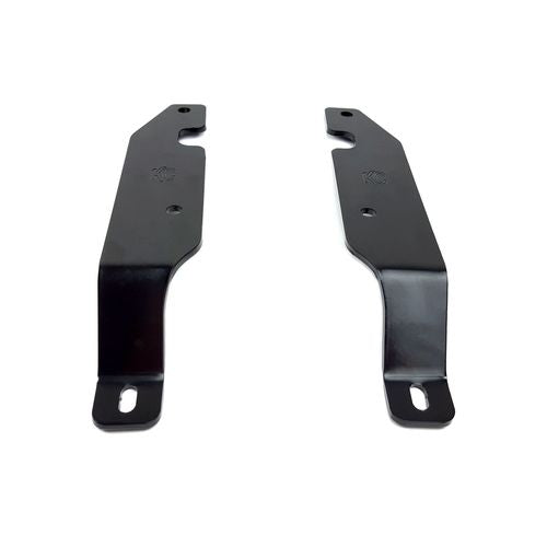 A-Pillar Brackets for 2015-2016 GM 2500/3500 (pr) - #73419
